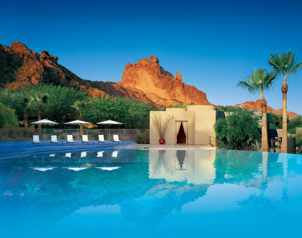 Sanctuary on Camelback Mountain Resort & Spa