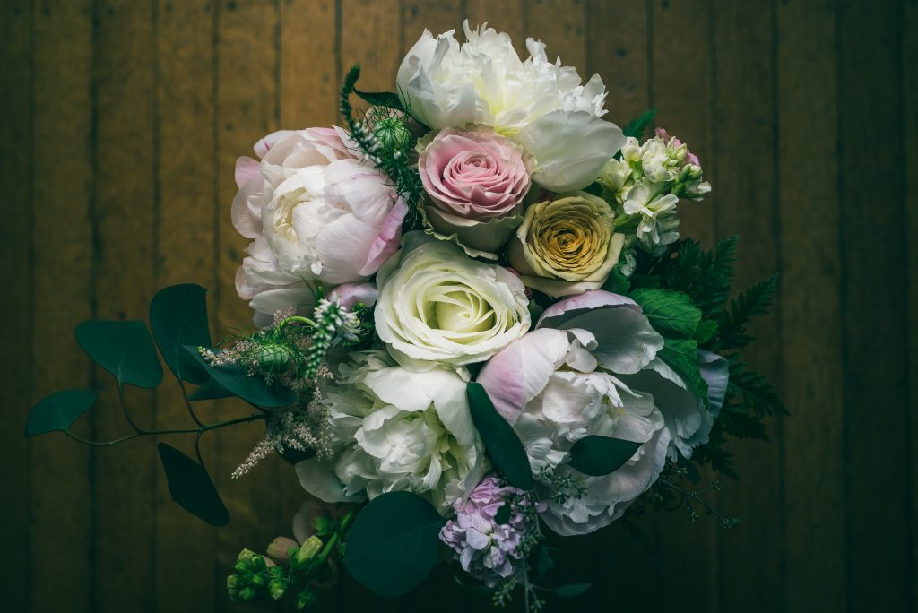 best wedding florists north carolina