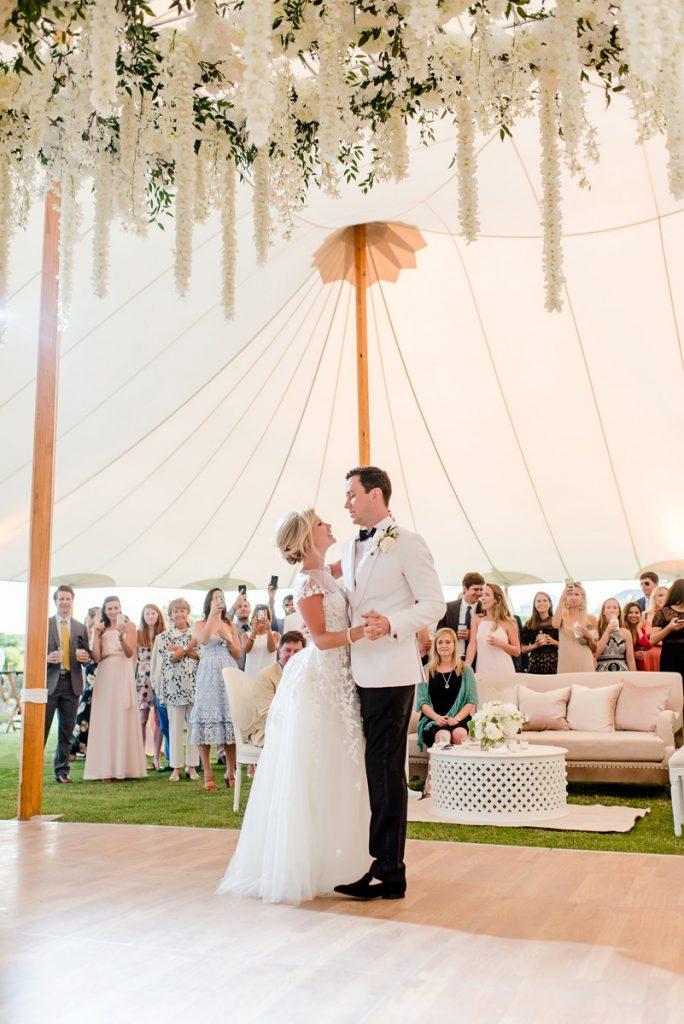 best north carolina wedding planners