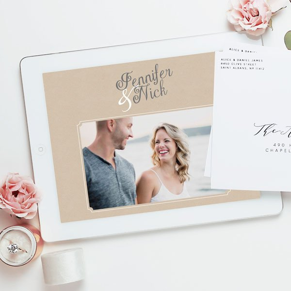Story Tips For Creating Wedding Website: Make Sure Your Wedding Website Has These 8 Things