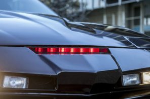 knight rider car rental