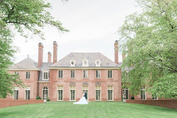 ohio wedding venues