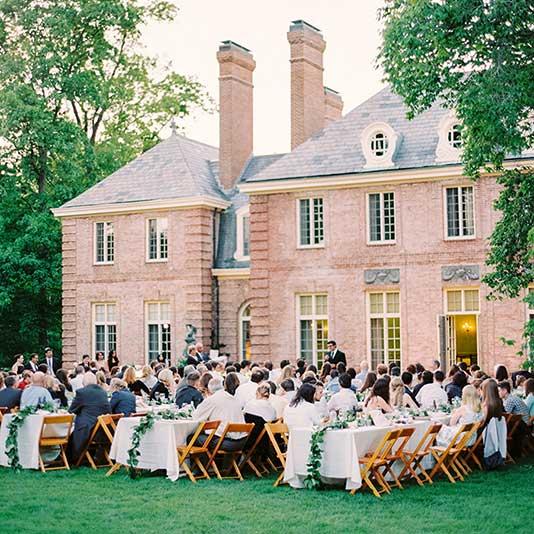 ohio wedding venue