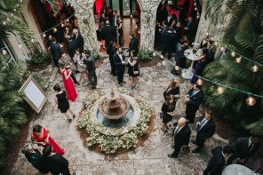 miami wedding venue villa woodbine