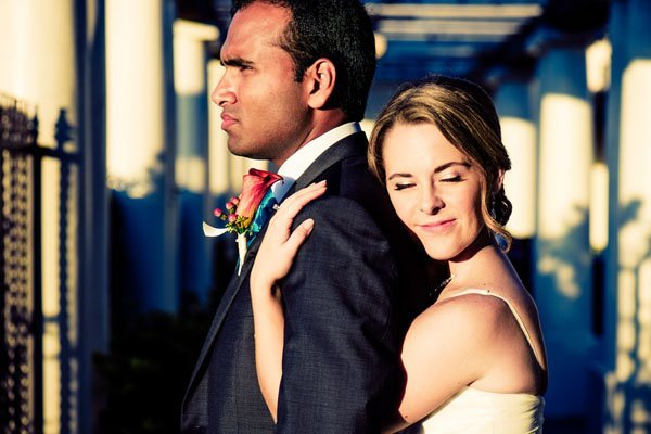 Catholic Wedding Traditions.A Traditional Hindu And Catholic Double Wedding Weekend