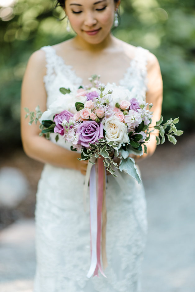best north carolina wedding florists