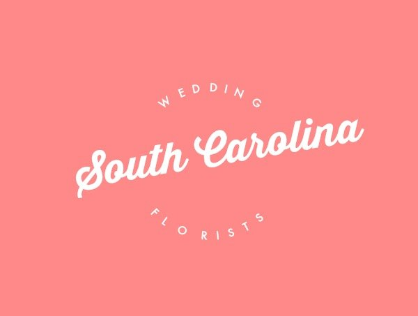 best south carolina wedding florists