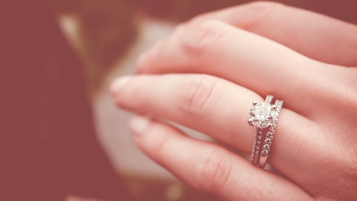 The #1 Thing You Have to Do Right After You Get Engaged