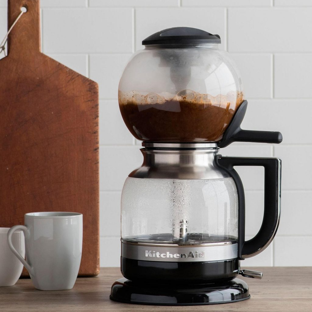 Which Coffee Maker Should You Really Register For