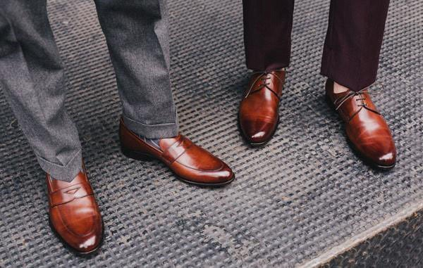 These Could Be the Perfect Mens Dress Shoes For Your Groom