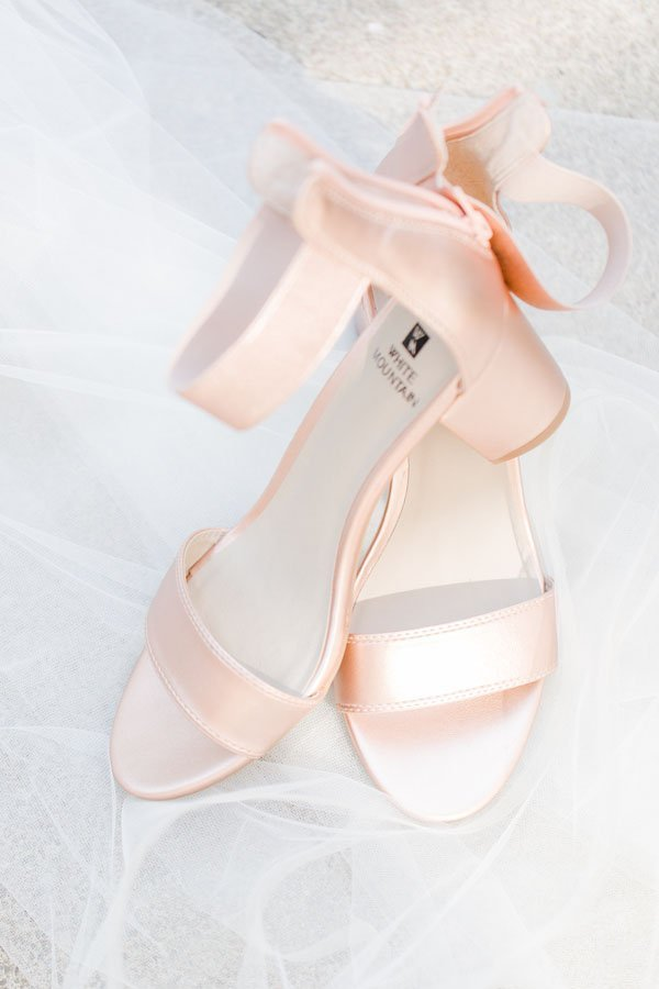 bf6232bbdf52 Looking for the perfect pair of wedding shoes  If you are you re in luck  because Macy s is currently having their biggest shoe sale of the season  right now