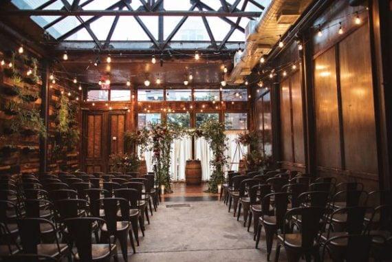 best brooklyn wedding venues