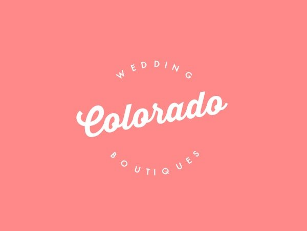best colorado wedding boutiques