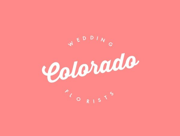 best colorado wedding florists