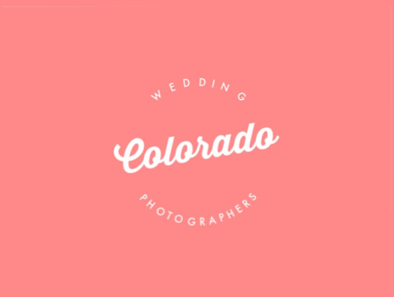 the best colorado wedding photographers