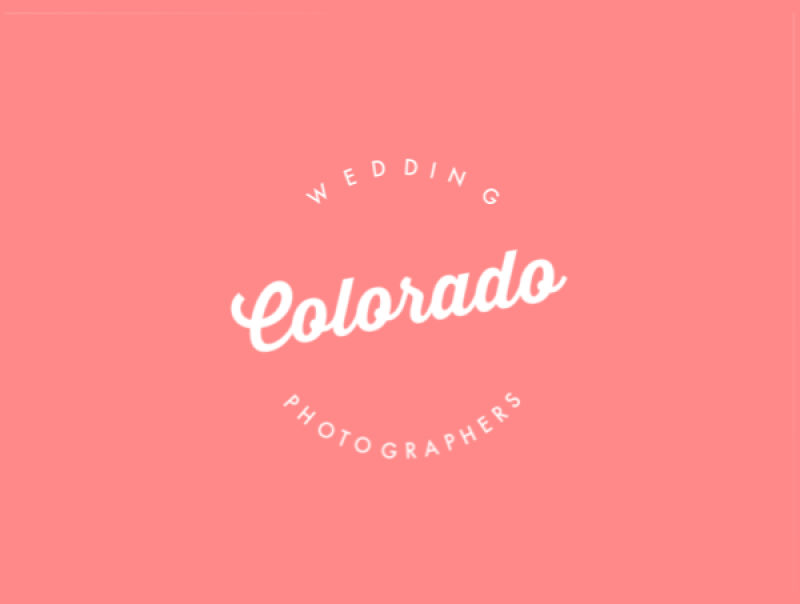 the best colorado wedding photographers