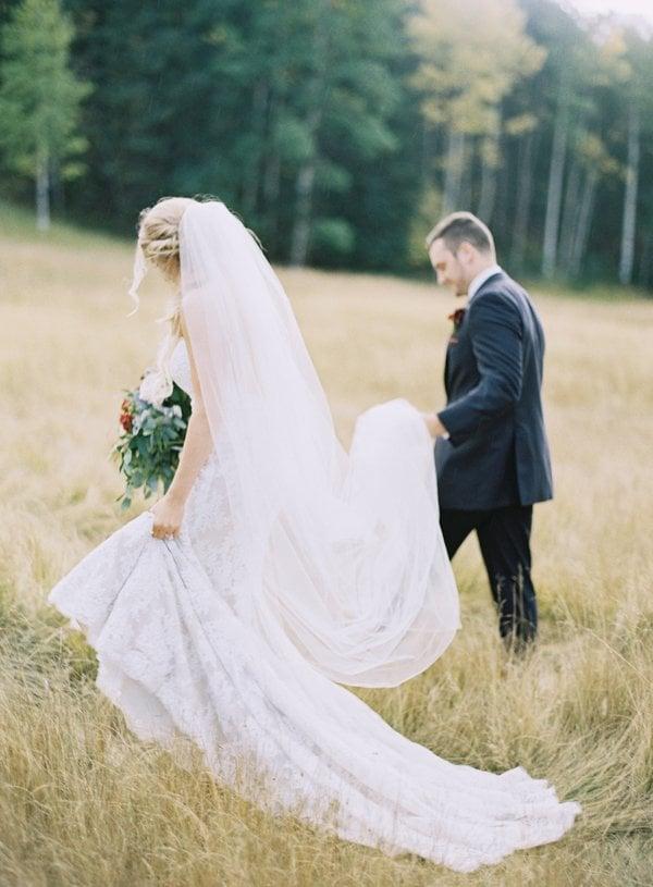 10 of the Best Colorado Wedding Photographers