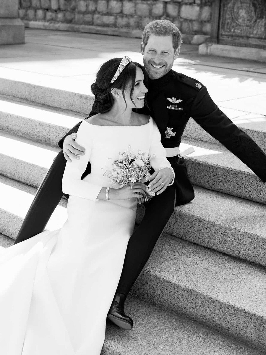 royal wedding photos