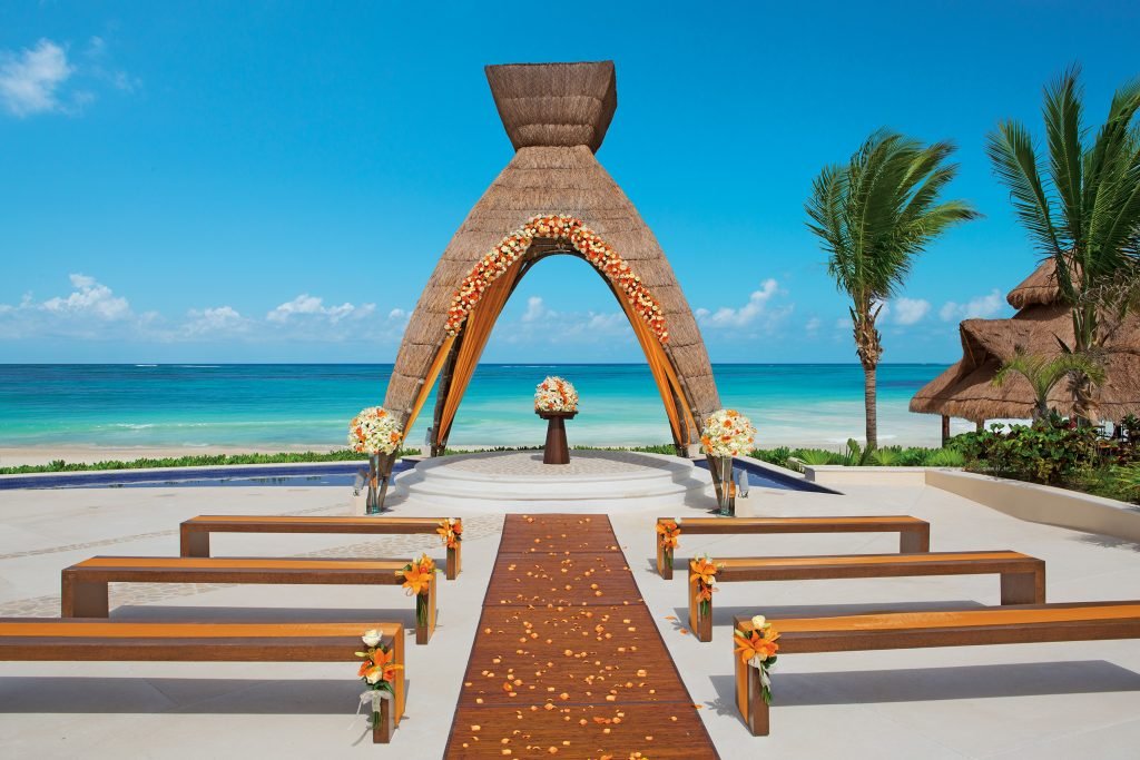 cancun wedding