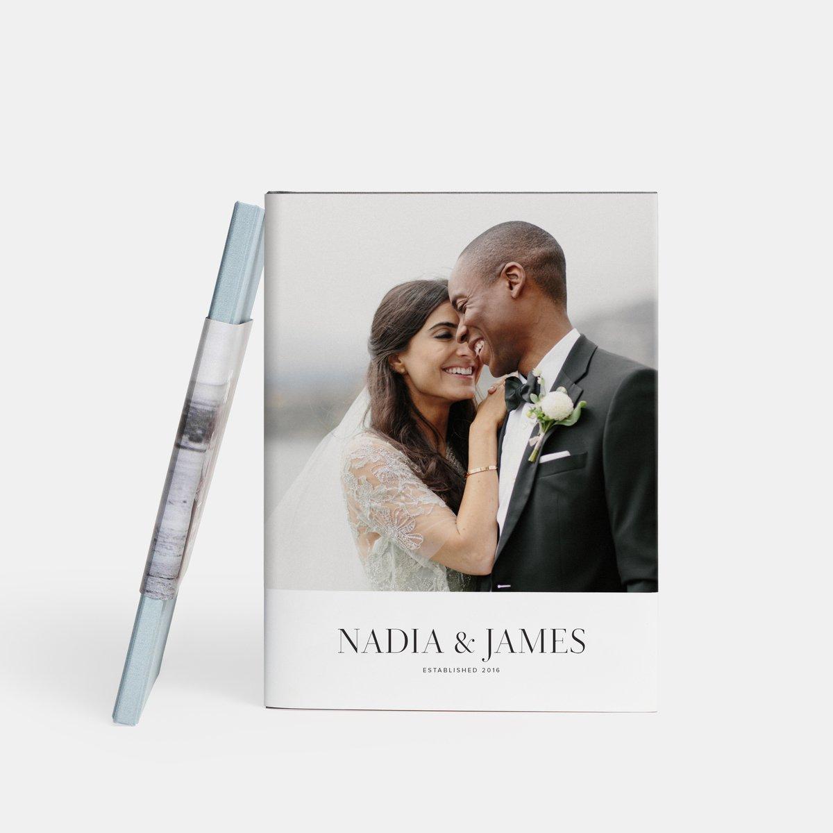 We Review 5 Of The Best Wedding Photo Album Creators