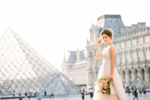 woman getting married the best wedding ideas and venues