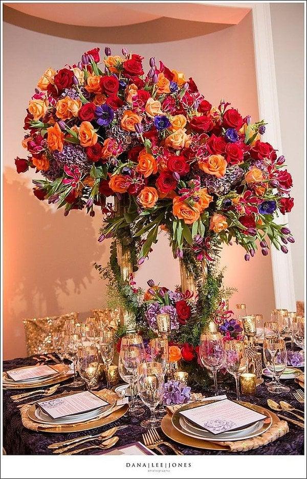best georgia wedding florists