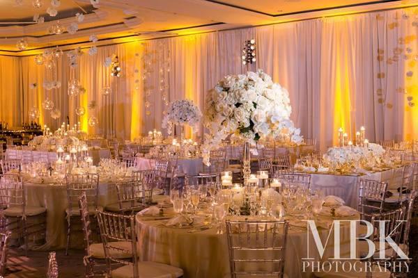 Maryland wedding florists