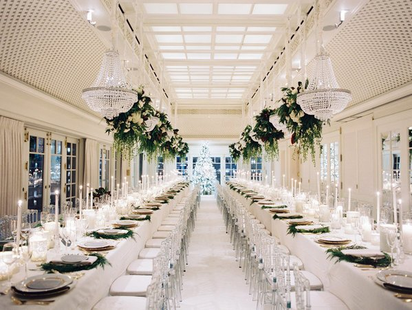 10 of the Best Wedding Planners in D.C. & Maryland