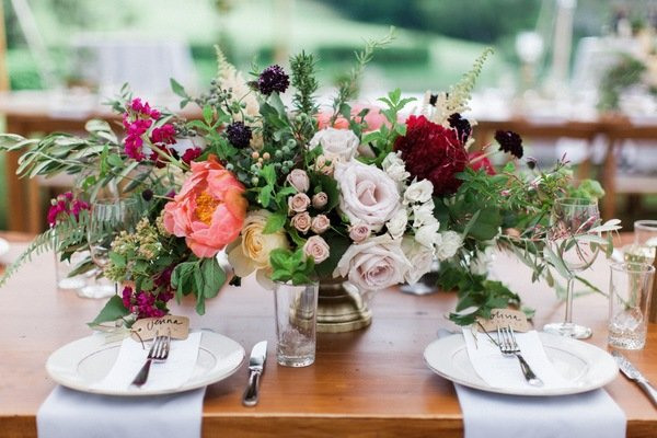 9 of the Best Wedding Florists in Massachusetts