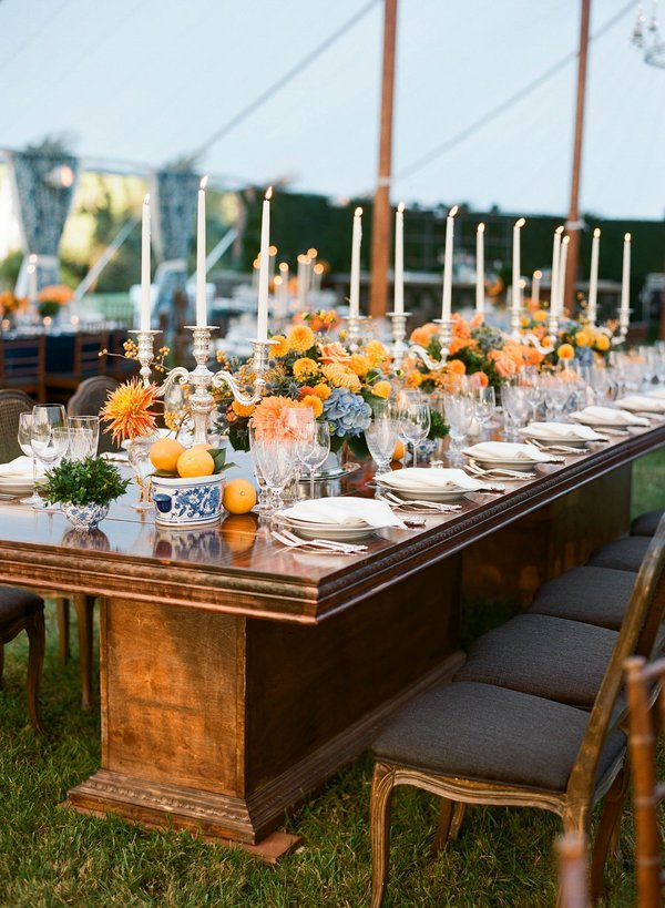 best Maryland wedding florists