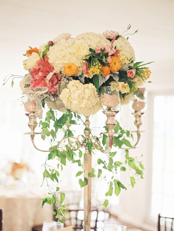 10 of the Best Wedding Florists in D.C./Maryland