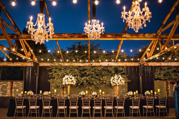 southern wedding planners