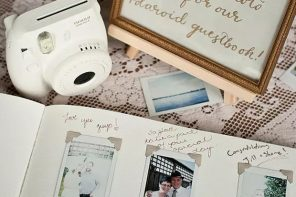 10 Fun Alternatives to a Basic Wedding Guest Book