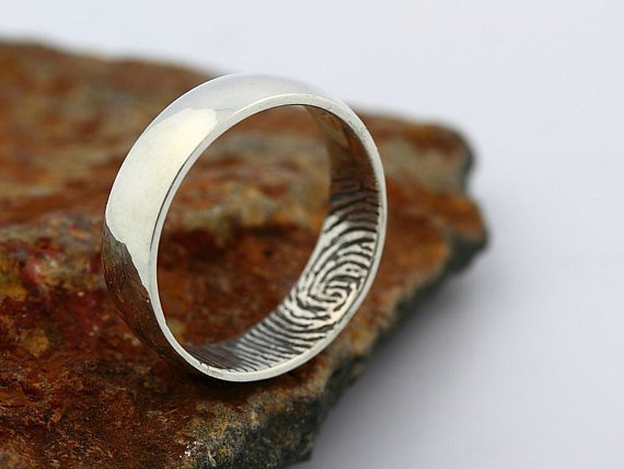 11 unique wedding rings for every budget woman getting married via gngjewel on etsy junglespirit Image collections