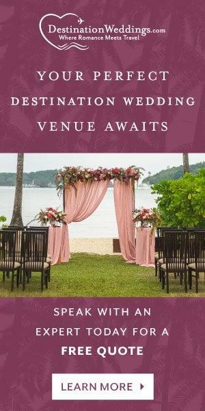 Destination Weddings Page 300X600
