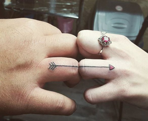 Wedding Ring Tattoos What You Need To Know Before You Go