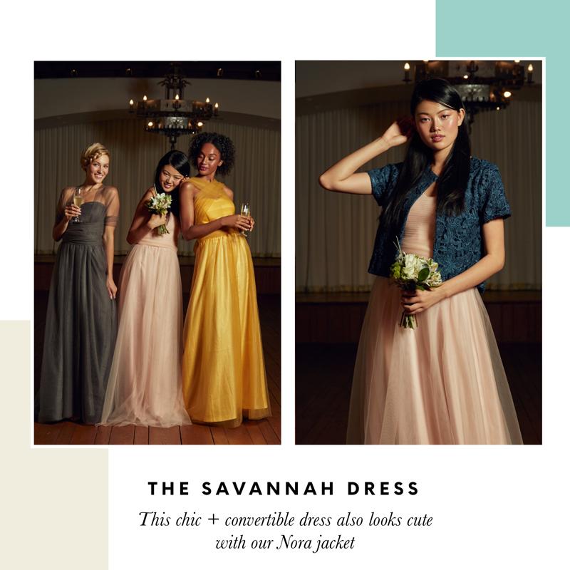 where to buy bridesmaid dresses