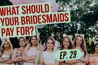what should your bridesmaids pay for?