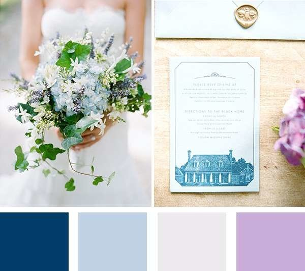 Wedding Color Ideas Summer: How To Pick Your Wedding Colors