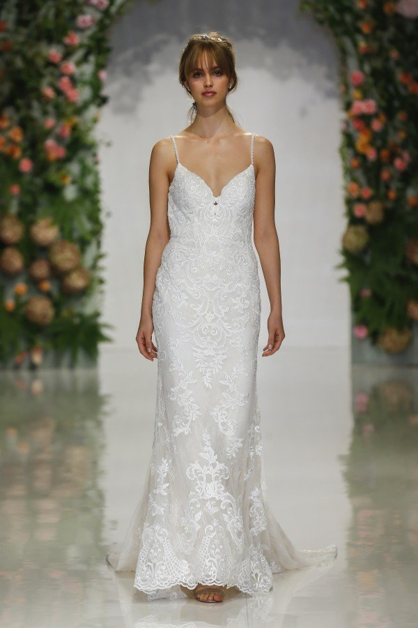 Mori Lee Lace Wedding Dresses Uk Ficts