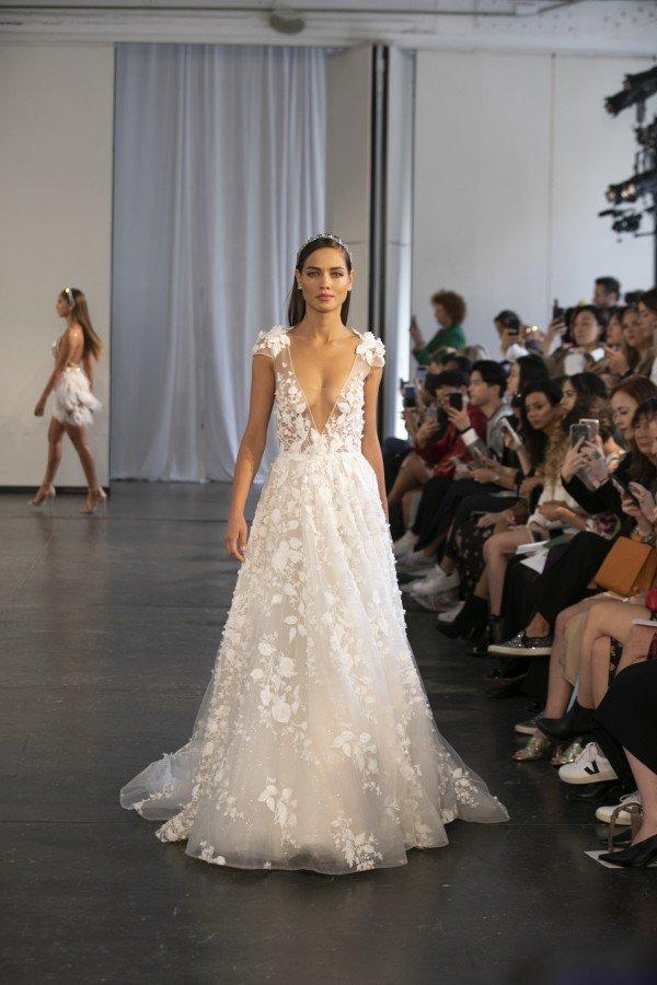 fa38ca68ce Bridal Fashion Week  Berta