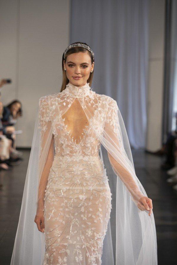 7cc6c0f86325 Bridal Fashion Week  Berta