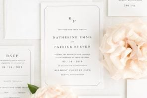These 24 Free Wedding Fonts Will Make Your Invites Gorgeous