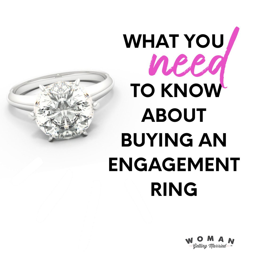 where to buy an engagement ring and what you need to know before you do