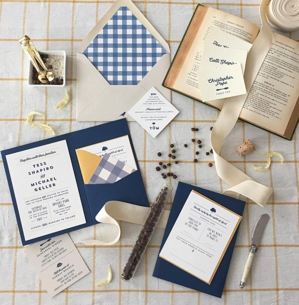 Everything You Need to Know About Wedding Invitations According to a Graphic Designer