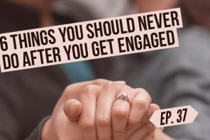 listen to the woman getting married wedding podcast
