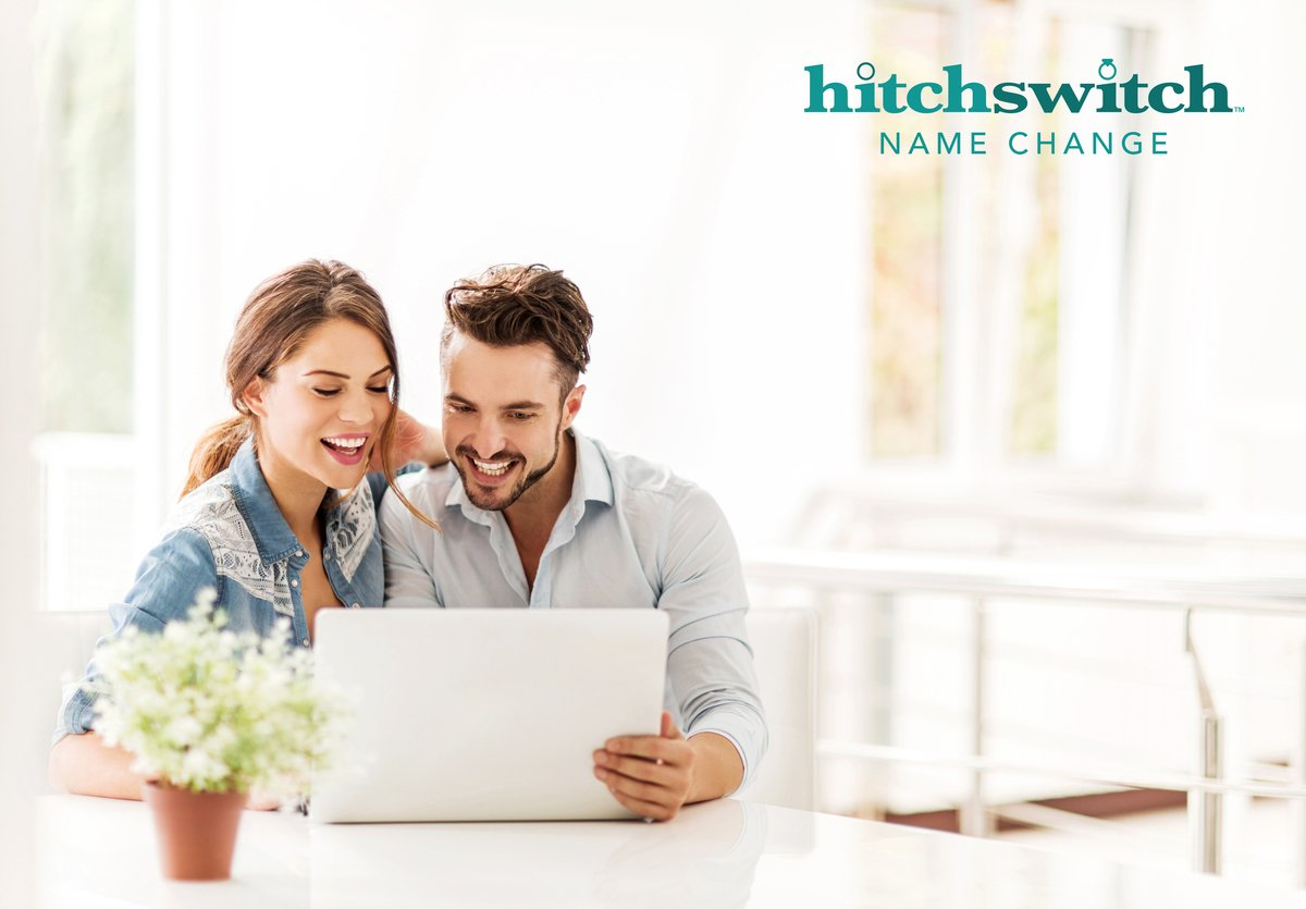 how to change your last name