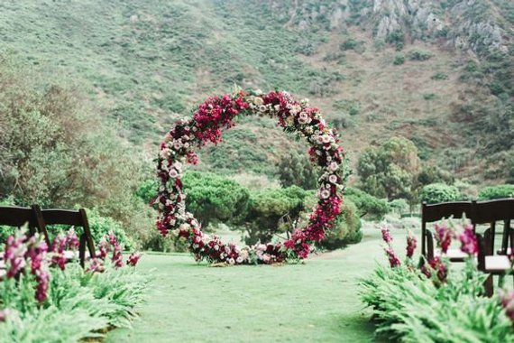 where to find cheap wedding decor online