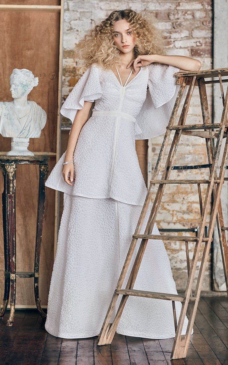 930787ebaf6 The Best Way to Shop Wedding Dress Trunk Shows Online