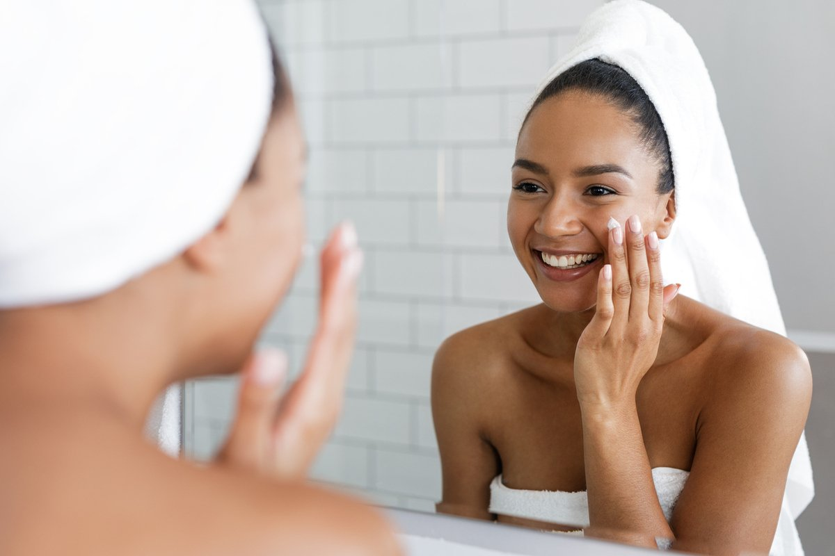 Do this now to get glowing, amazing skin for your wedding day